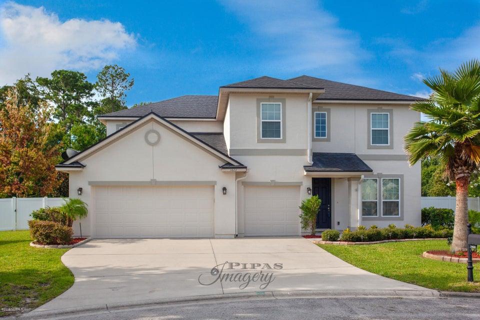 1422 TALON, ORANGE PARK, FLORIDA 32003, 5 Bedrooms Bedrooms, ,4 BathroomsBathrooms,Residential - single family,For sale,TALON,942323
