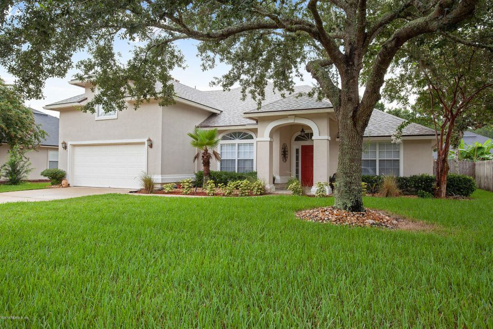 680 GRAND PARKE, JACKSONVILLE, FLORIDA 32259, 5 Bedrooms Bedrooms, ,3 BathroomsBathrooms,Residential - single family,For sale,GRAND PARKE,948601