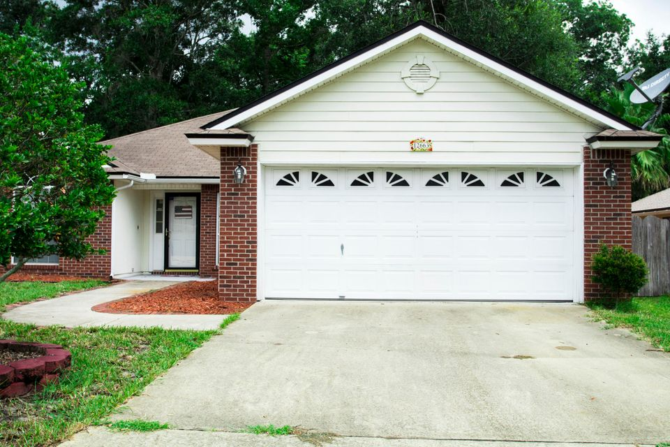 12663 BLUE EAGLE WAY JACKSONVILLE - 2
