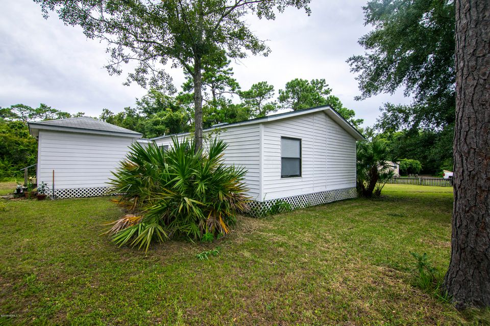 6576 CROOKED CREEK LN ST AUGUSTINE - 6