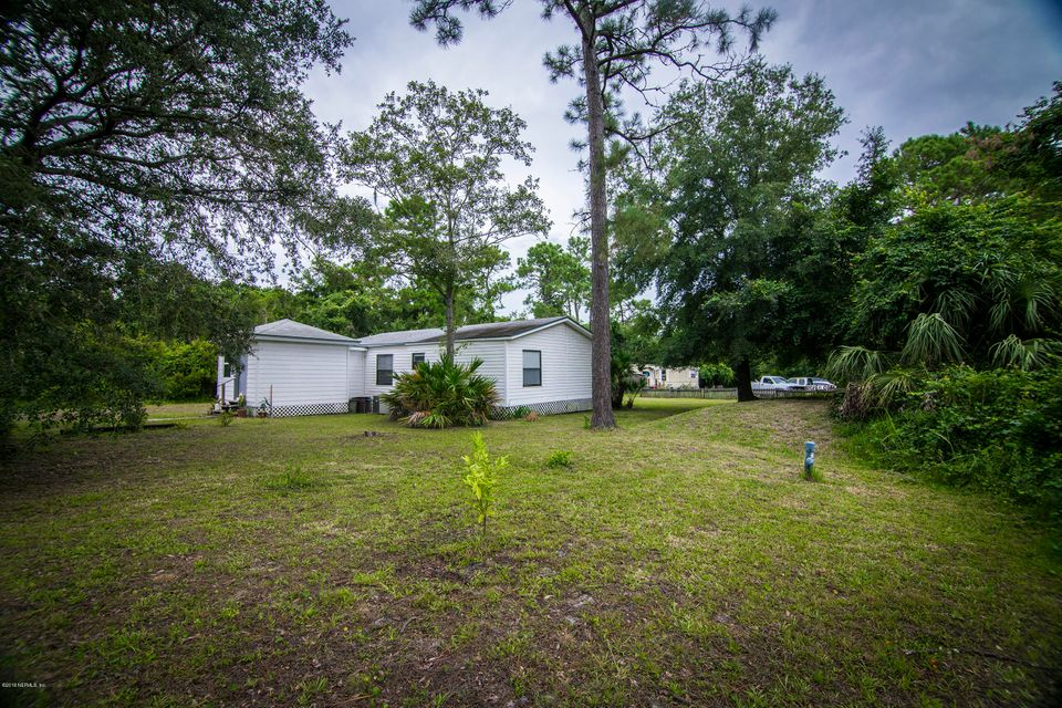 6576 CROOKED CREEK LN ST AUGUSTINE - 7