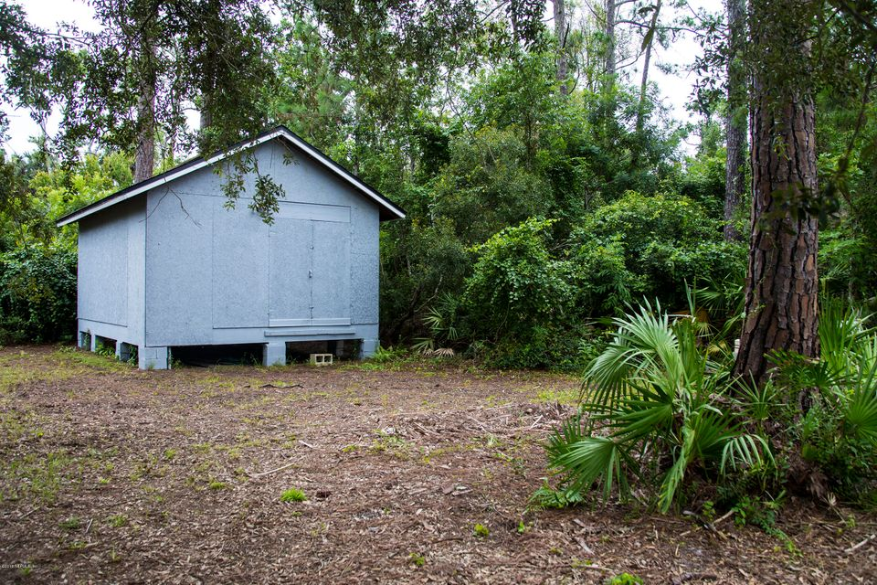 6576 CROOKED CREEK LN ST AUGUSTINE - 8