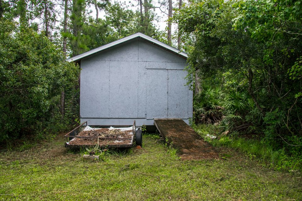 6576 CROOKED CREEK LN ST AUGUSTINE - 9