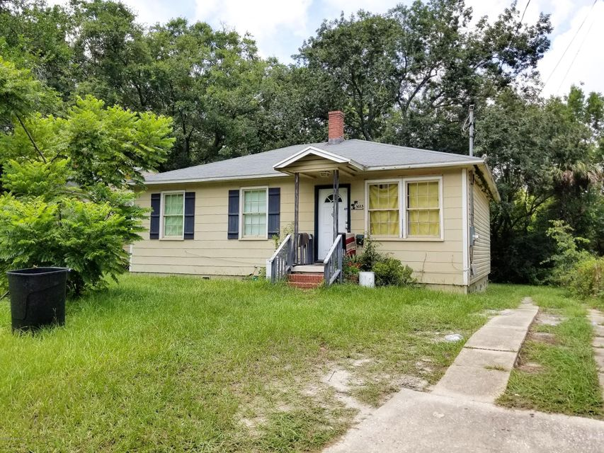1625 16TH,JACKSONVILLE,FLORIDA 32206,3 Bedrooms Bedrooms,1 BathroomBathrooms,Commercial,16TH,940778