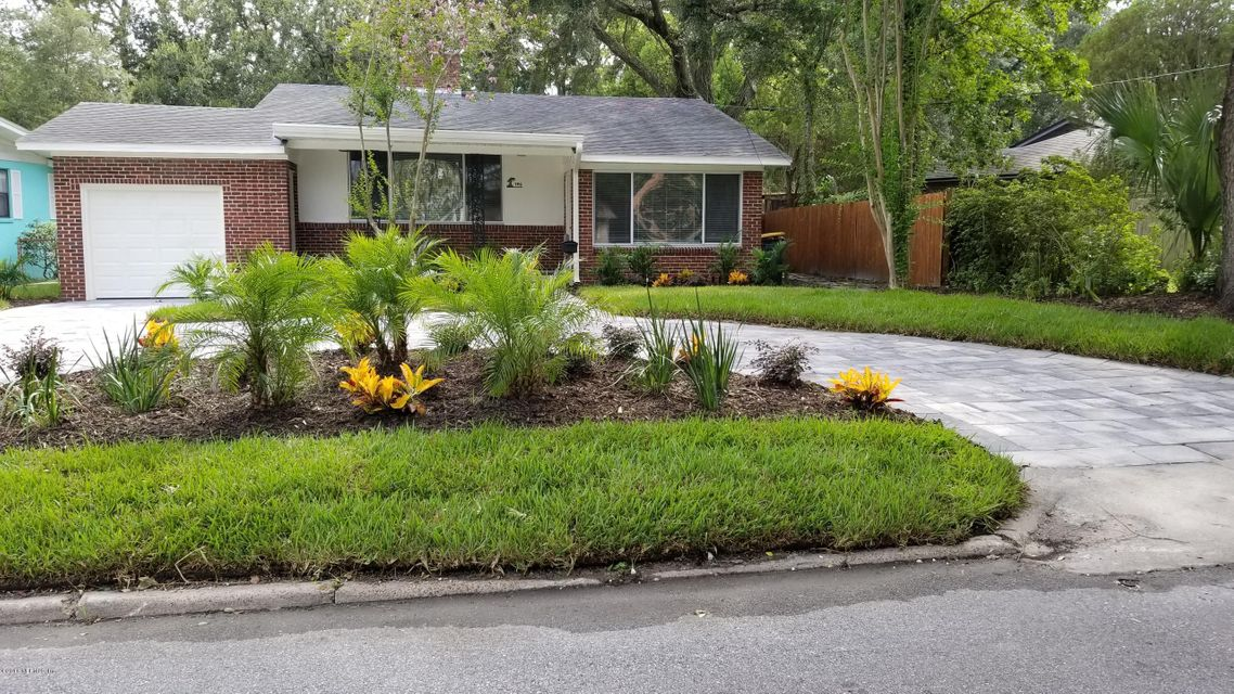 746 OLD HICKORY RD JACKSONVILLE - 3