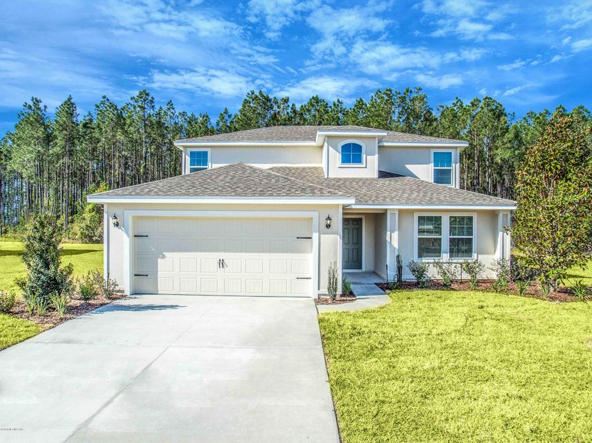 77792 LUMBER CREEK BLVD YULEE - 1