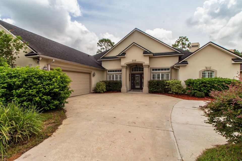 2531 CIMARRONE, JACKSONVILLE, FLORIDA 32259, 5 Bedrooms Bedrooms, ,5 BathroomsBathrooms,Residential - single family,For sale,CIMARRONE,949127