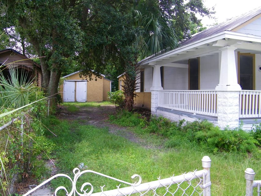 516 19TH, JACKSONVILLE, FLORIDA 32206, 3 Bedrooms Bedrooms, ,1 BathroomBathrooms,Residential - single family,For sale,19TH,948995