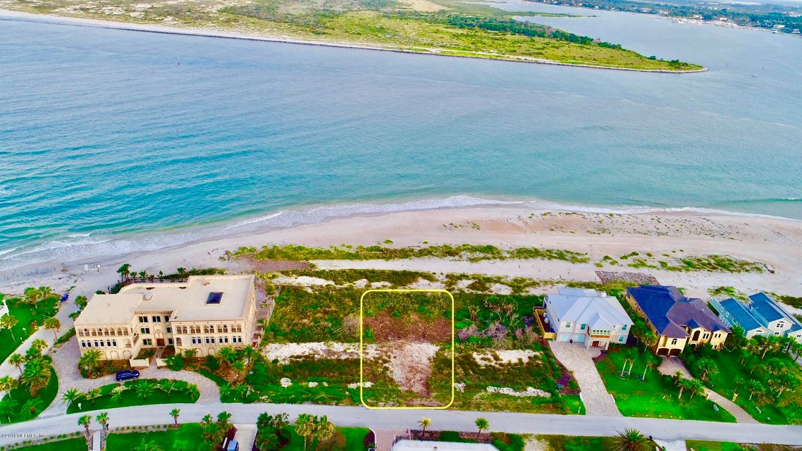 425 PORPOISE POINT- ST AUGUSTINE- FLORIDA 32084, ,Vacant land,For sale,PORPOISE POINT,946735