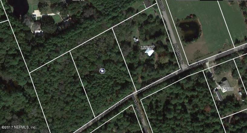 00 CROAKER,JACKSONVILLE,FLORIDA 32226,Vacant land,CROAKER,949265