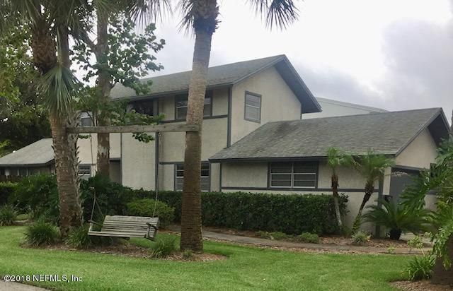 202 33RD, JACKSONVILLE BEACH, FLORIDA 32250, 3 Bedrooms Bedrooms, ,2 BathroomsBathrooms,Residential - single family,For sale,33RD,949456