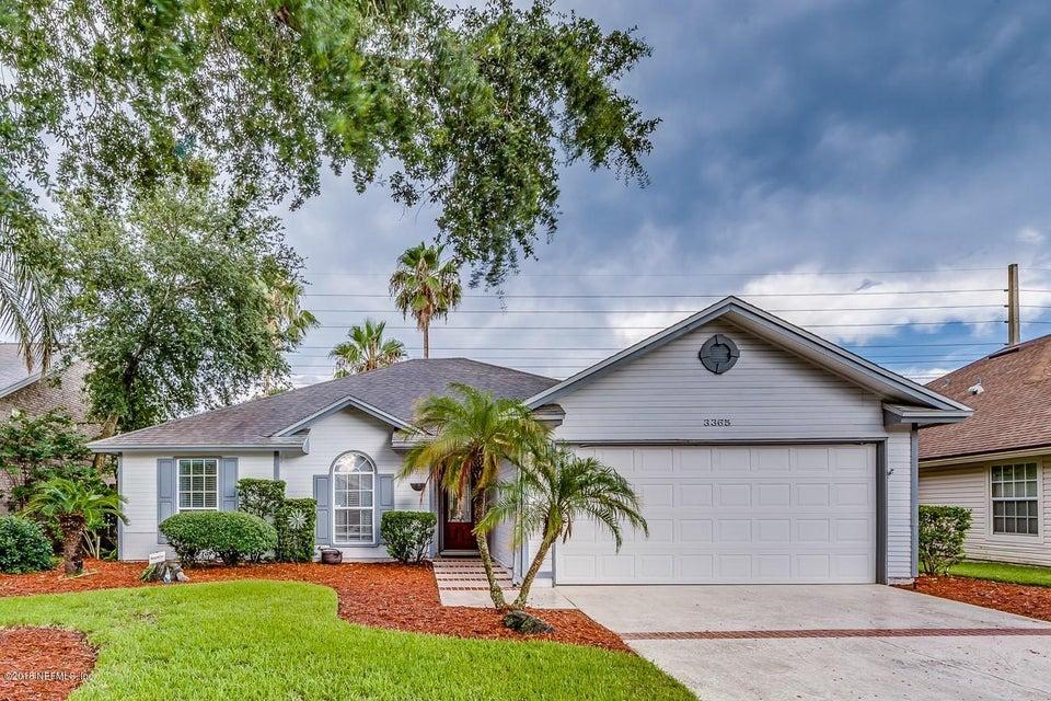3365 HERON, JACKSONVILLE BEACH, FLORIDA 32250, 3 Bedrooms Bedrooms, ,2 BathroomsBathrooms,Residential - single family,For sale,HERON,949425
