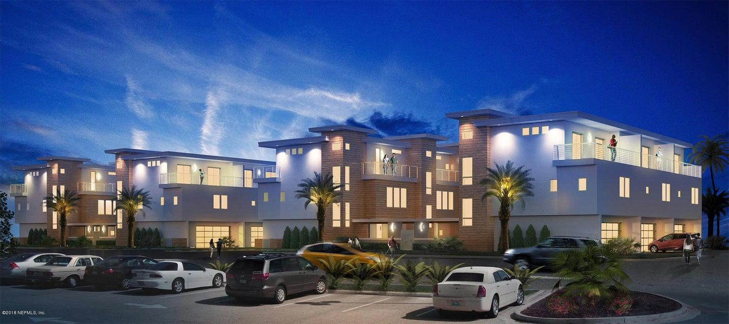 305 AHERN, ATLANTIC BEACH, FLORIDA 32233, 3 Bedrooms Bedrooms, ,2 BathroomsBathrooms,Residential - townhome,For sale,AHERN,949870