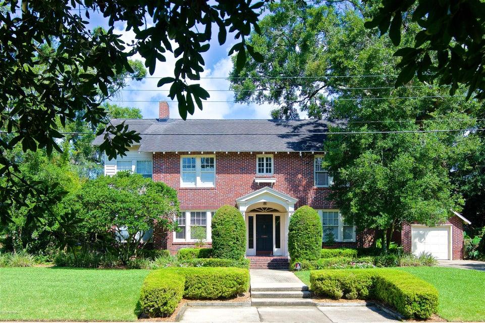 1375 AVONDALE, JACKSONVILLE, FLORIDA 32205, 3 Bedrooms Bedrooms, ,2 BathroomsBathrooms,Residential - single family,For sale,AVONDALE,949953