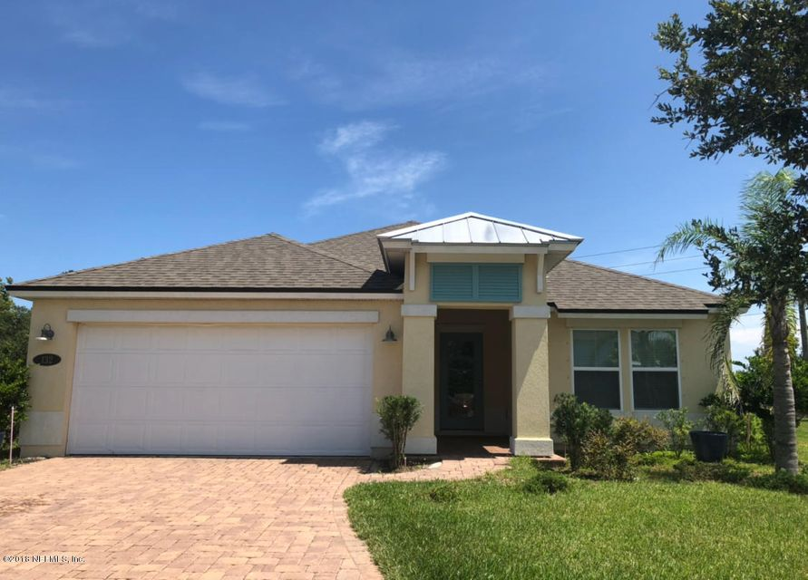 132 TIDAL, ST AUGUSTINE, FLORIDA 32080, 3 Bedrooms Bedrooms, ,2 BathroomsBathrooms,Residential - single family,For sale,TIDAL,949928