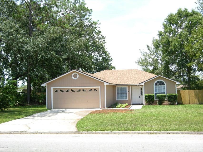 457 BAYBROOK, FLEMING ISLAND, FLORIDA 32003, 3 Bedrooms Bedrooms, ,2 BathroomsBathrooms,Residential - single family,For sale,BAYBROOK,941500