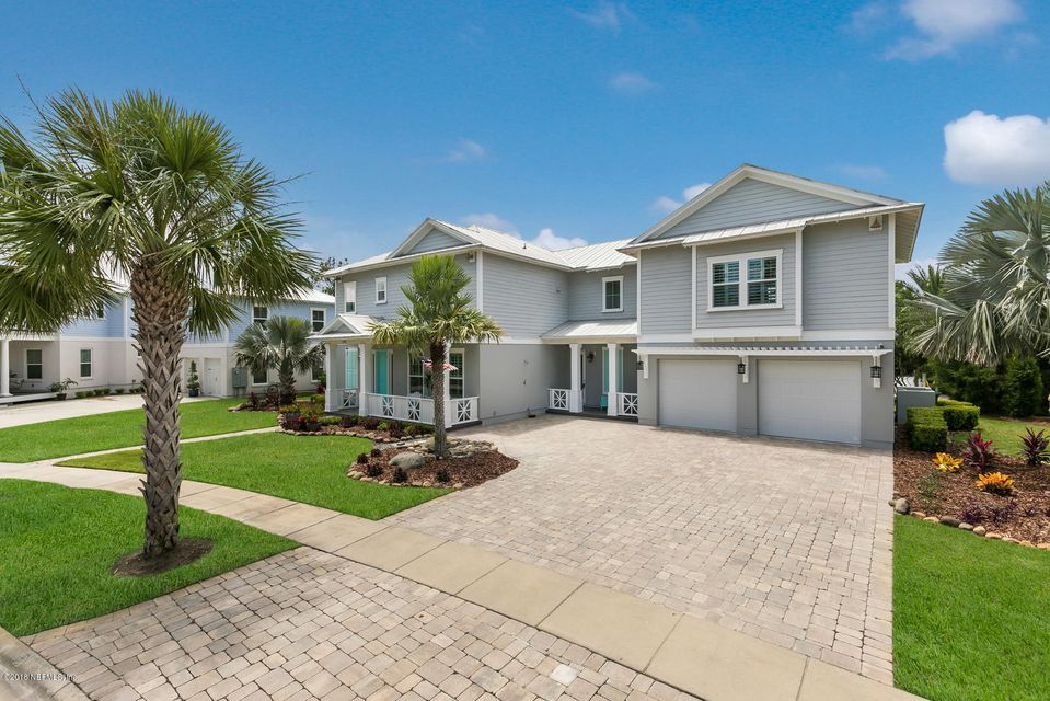 3498 SNOWY EGRET, JACKSONVILLE, FLORIDA 32250, 5 Bedrooms Bedrooms, ,5 BathroomsBathrooms,Residential - single family,For sale,SNOWY EGRET,949280