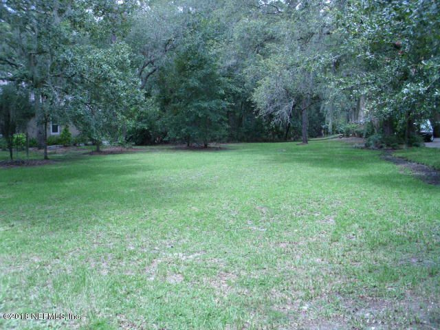 3729 BERENSTAIN, ST AUGUSTINE, FLORIDA 32092, ,Vacant land,For sale,BERENSTAIN,950413