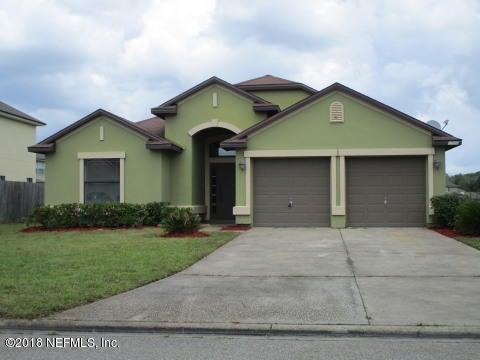 3086 WHITE HERON, ORANGE PARK, FLORIDA 32073, 4 Bedrooms Bedrooms, ,2 BathroomsBathrooms,Residential - single family,For sale,WHITE HERON,950420