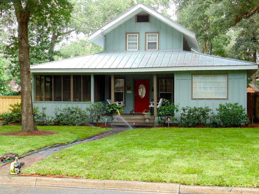 2721 APACHE, JACKSONVILLE, FLORIDA 32210, 4 Bedrooms Bedrooms, ,3 BathroomsBathrooms,Residential - single family,For sale,APACHE,950535