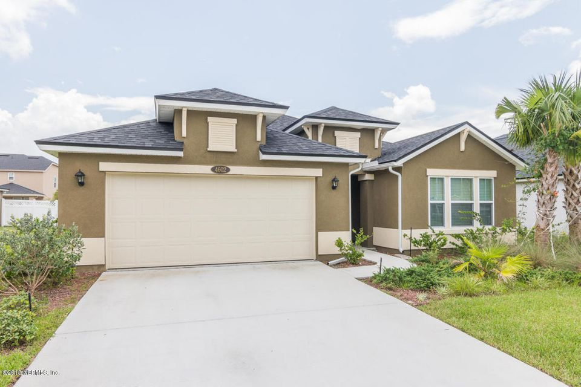 4602 PLANTATION OAKS, ORANGE PARK, FLORIDA 32065, 4 Bedrooms Bedrooms, ,2 BathroomsBathrooms,Residential - single family,For sale,PLANTATION OAKS,950439