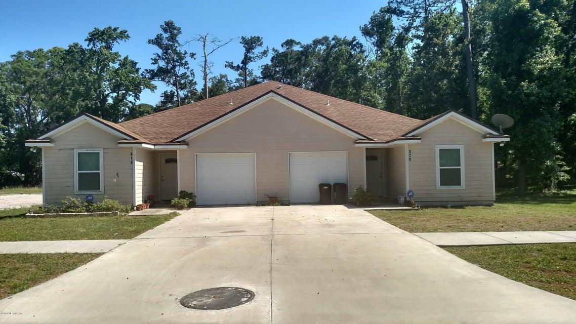 818 FILMORE, ORANGE PARK, FLORIDA 32073, 3 Bedrooms Bedrooms, ,2 BathroomsBathrooms,Residential - townhome,For sale,FILMORE,951031