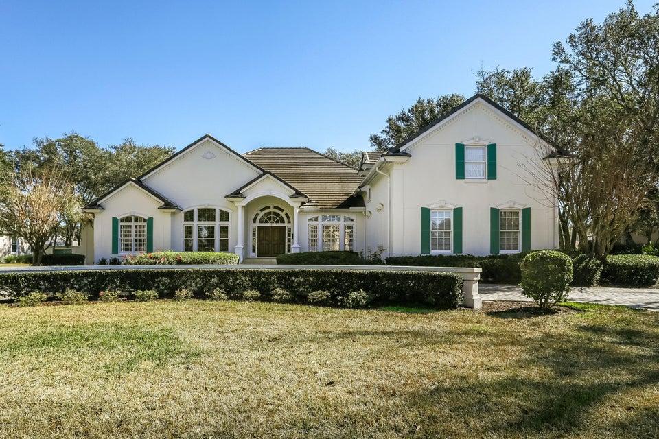 281 PLANTATION, PONTE VEDRA BEACH, FLORIDA 32082, 4 Bedrooms Bedrooms, ,4 BathroomsBathrooms,Residential - single family,For sale,PLANTATION,951073