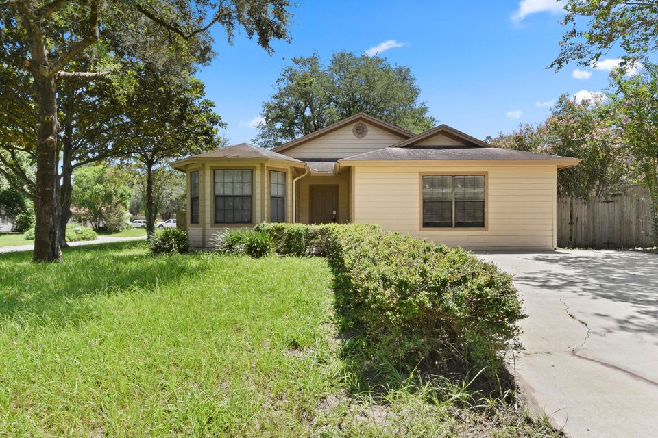 1353 SIOUX, ORANGE PARK, FLORIDA 32065, 4 Bedrooms Bedrooms, ,2 BathroomsBathrooms,Residential - single family,For sale,SIOUX,950822