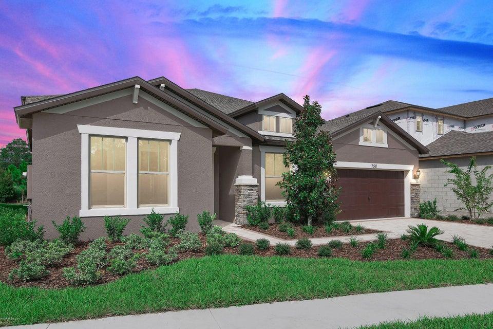 758 LOS ALAMOS, ST AUGUSTINE, FLORIDA 32095, 5 Bedrooms Bedrooms, ,3 BathroomsBathrooms,Residential - single family,For sale,LOS ALAMOS,939390