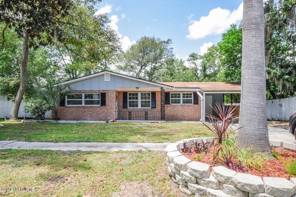 257 CAPELLA, ORANGE PARK, FLORIDA 32073, 3 Bedrooms Bedrooms, ,2 BathroomsBathrooms,Residential - single family,For sale,CAPELLA,951166