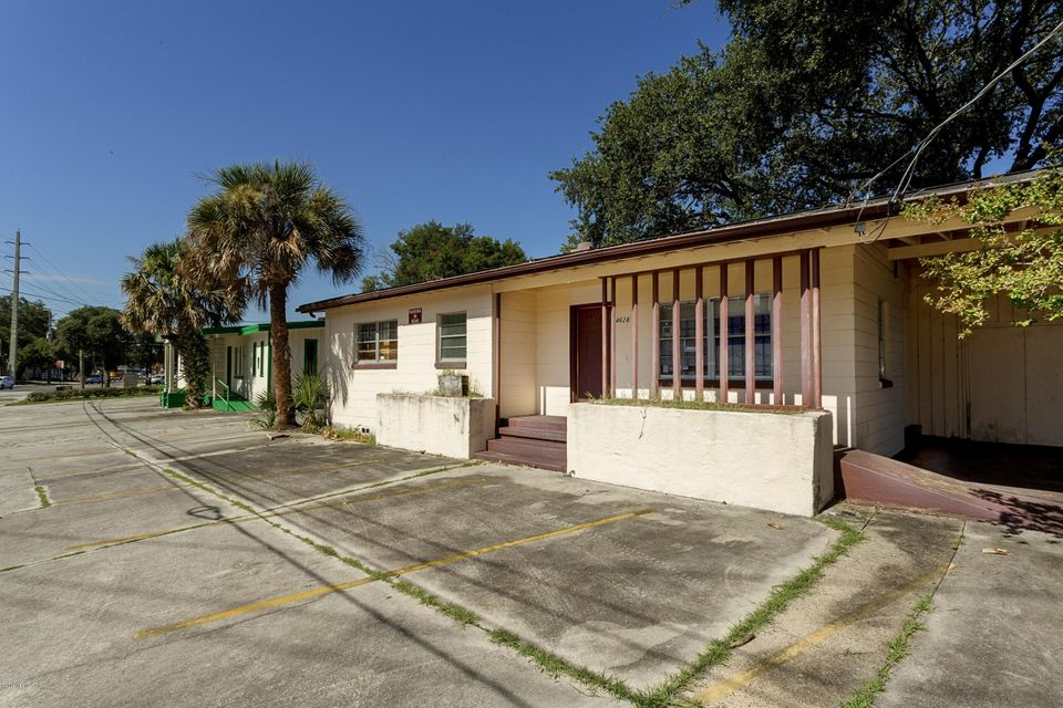 4628 NORWOOD, JACKSONVILLE, FLORIDA 32206, ,Commercial,For sale,NORWOOD,952154