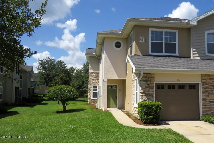 3750 SILVER BLUFF, ORANGE PARK, FLORIDA 32065, 3 Bedrooms Bedrooms, ,2 BathroomsBathrooms,Residential - condos/townhomes,For sale,SILVER BLUFF,951451
