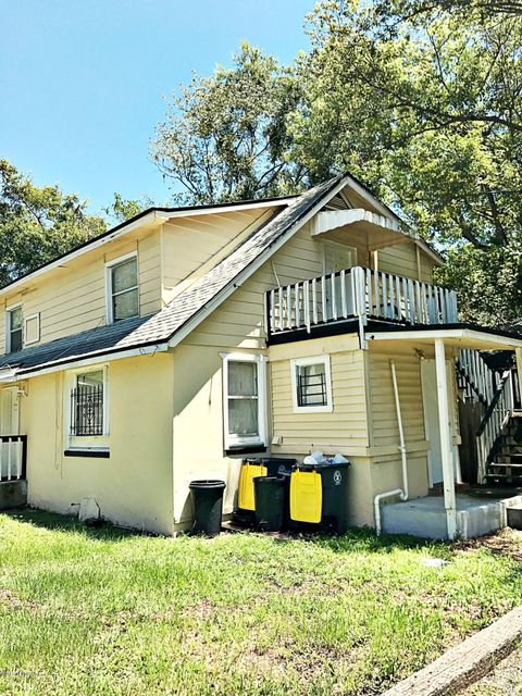 3933 BOULEVARD, JACKSONVILLE, FLORIDA 32206, 5 Bedrooms Bedrooms, ,2 BathroomsBathrooms,Commercial,For sale,BOULEVARD,951623