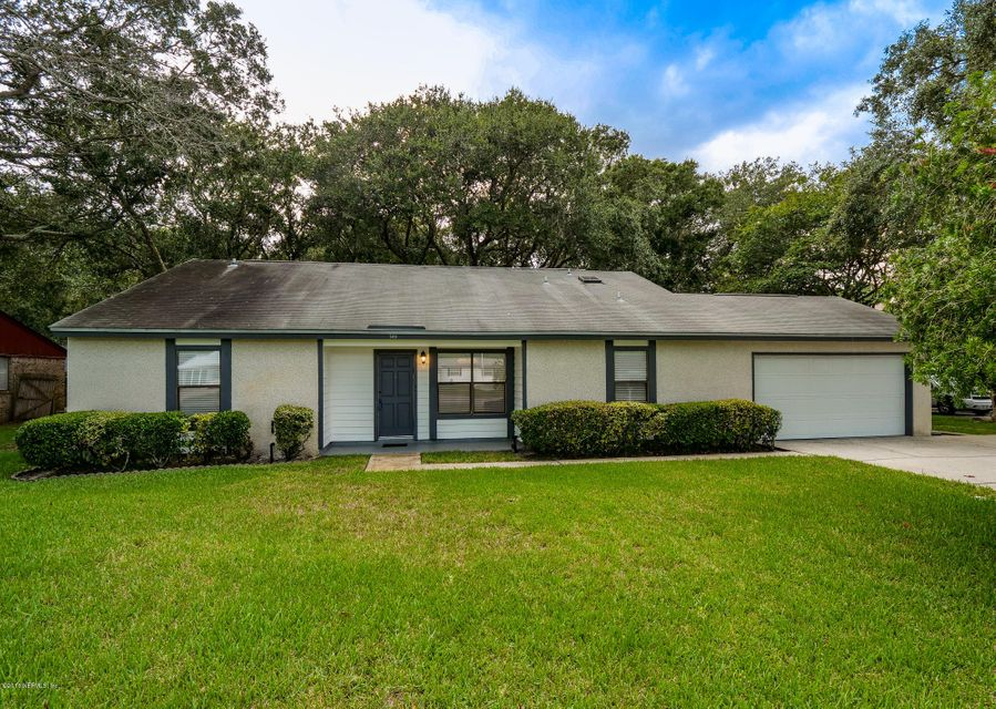 500 PENMAN, NEPTUNE BEACH, FLORIDA 32266, 4 Bedrooms Bedrooms, ,2 BathroomsBathrooms,Residential - single family,For sale,PENMAN,951652