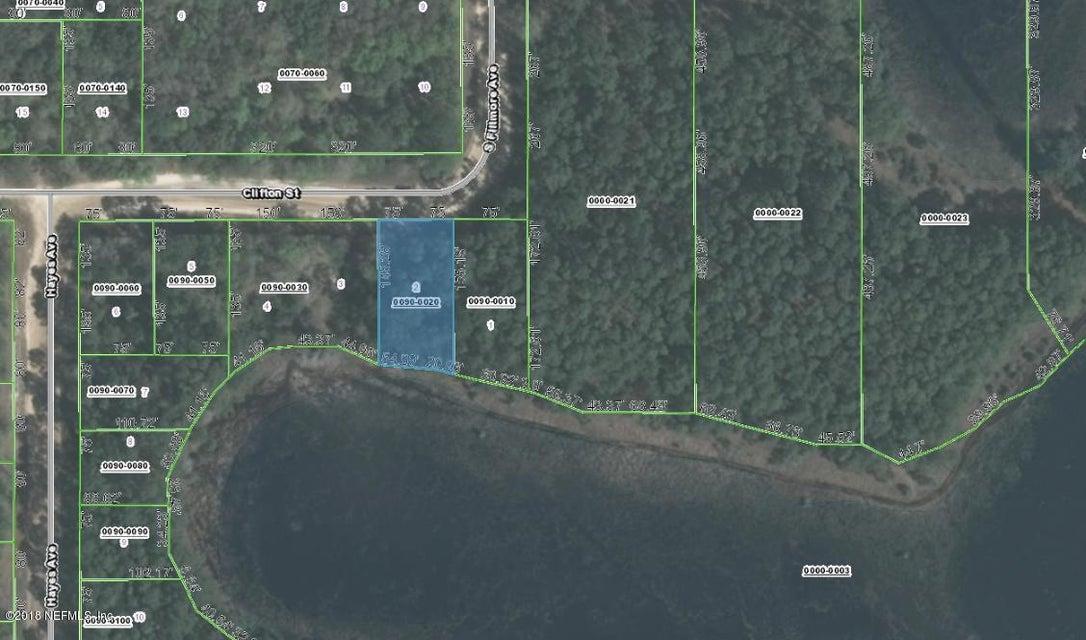 117 CLIFTON, INTERLACHEN, FLORIDA 32148, ,Vacant land,For sale,CLIFTON,951665