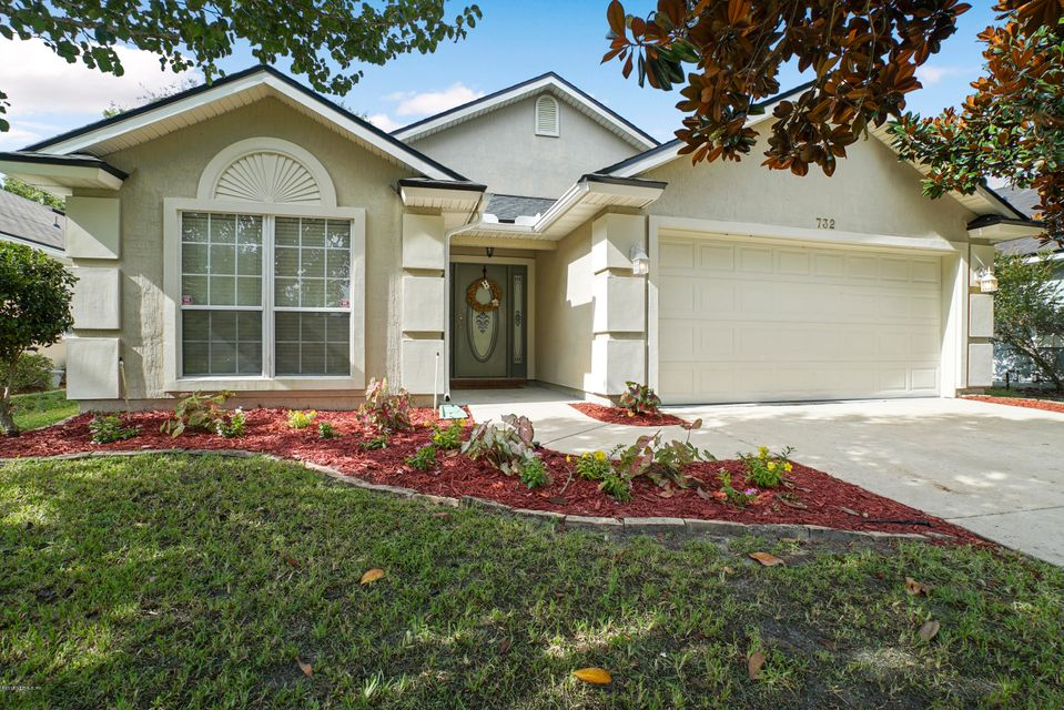 732 LILAC, ST JOHNS, FLORIDA 32259, 4 Bedrooms Bedrooms, ,2 BathroomsBathrooms,Residential - single family,For sale,LILAC,951471