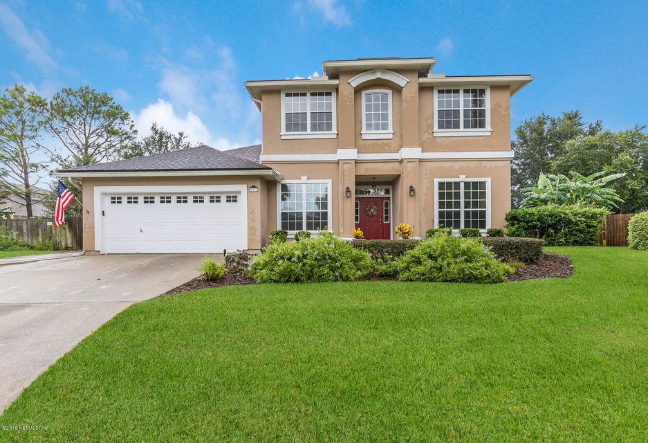 851 WILMINGTON, ORANGE PARK, FLORIDA 32065, 5 Bedrooms Bedrooms, ,3 BathroomsBathrooms,Residential - single family,For sale,WILMINGTON,951861