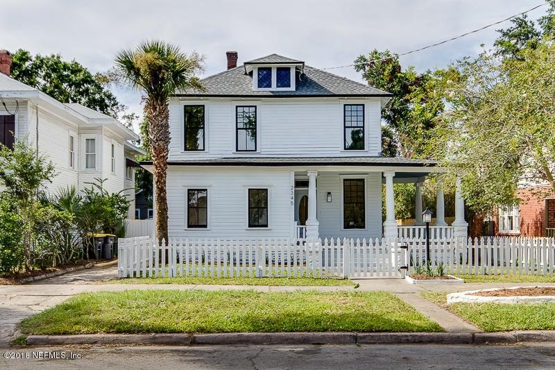 2345 MYRA, JACKSONVILLE, FLORIDA 32204, 6 Bedrooms Bedrooms, ,5 BathroomsBathrooms,Residential - single family,For sale,MYRA,951984
