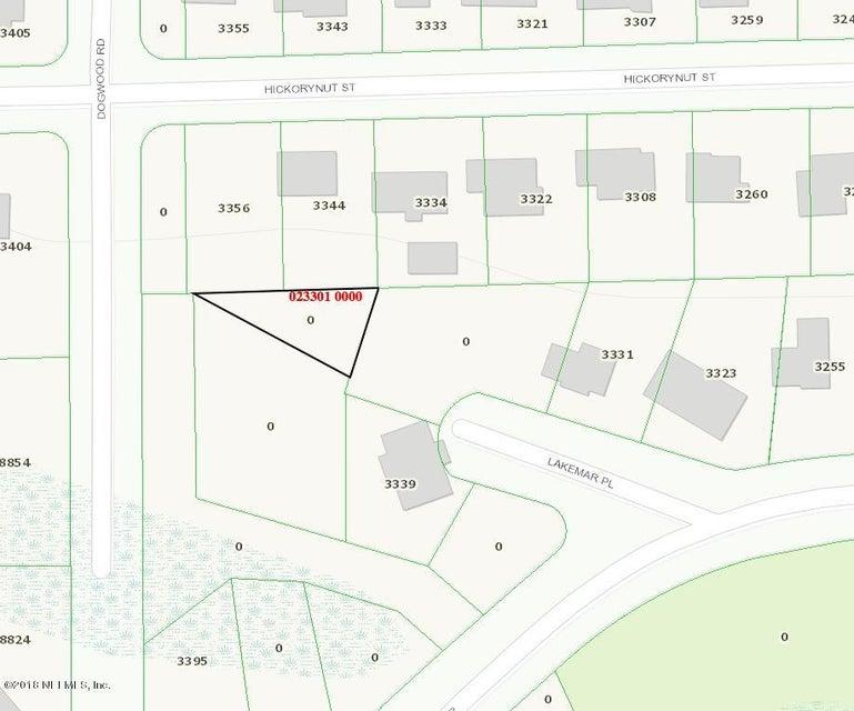 0 LAKEMAR, JACKSONVILLE, FLORIDA 32208, ,Vacant land,For sale,LAKEMAR,952454
