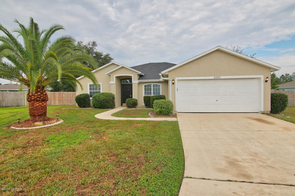 6892 NICHOLS CREEK, JACKSONVILLE, FLORIDA 32222, 3 Bedrooms Bedrooms, ,2 BathroomsBathrooms,Residential - single family,For sale,NICHOLS CREEK,952348