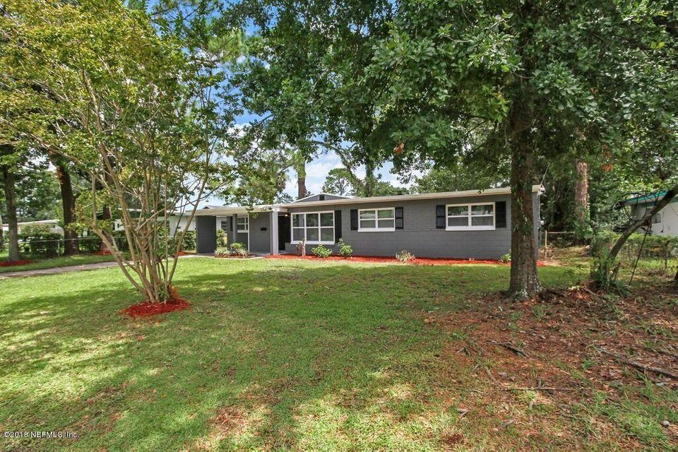 4766 BANKHEAD, JACKSONVILLE, FLORIDA 32207, 4 Bedrooms Bedrooms, ,2 BathroomsBathrooms,Residential - single family,For sale,BANKHEAD,952288