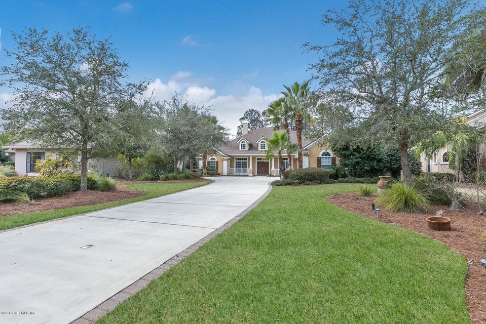 154 CALLE NORTE- ST AUGUSTINE- FLORIDA 32095, 5 Bedrooms Bedrooms, ,4 BathroomsBathrooms,Residential - single family,For sale,CALLE NORTE,919213