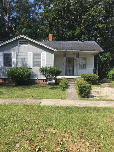 8150 PAUL JONES, JACKSONVILLE, FLORIDA 32208, 3 Bedrooms Bedrooms, ,1 BathroomBathrooms,Residential - single family,For sale,PAUL JONES,952357