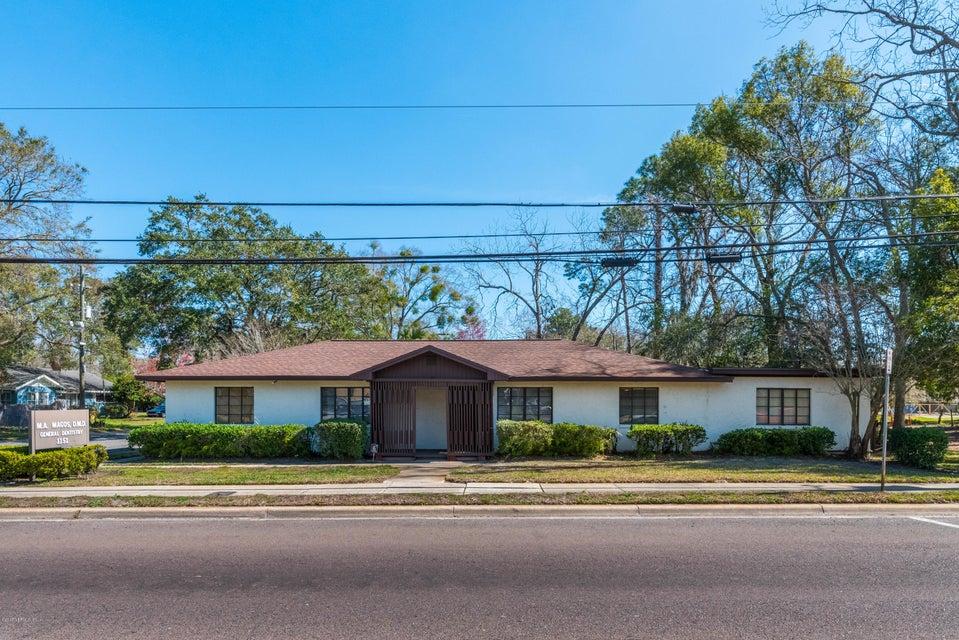 1151 CASSAT, JACKSONVILLE, FLORIDA 32205, ,Commercial,For sale,CASSAT,952389