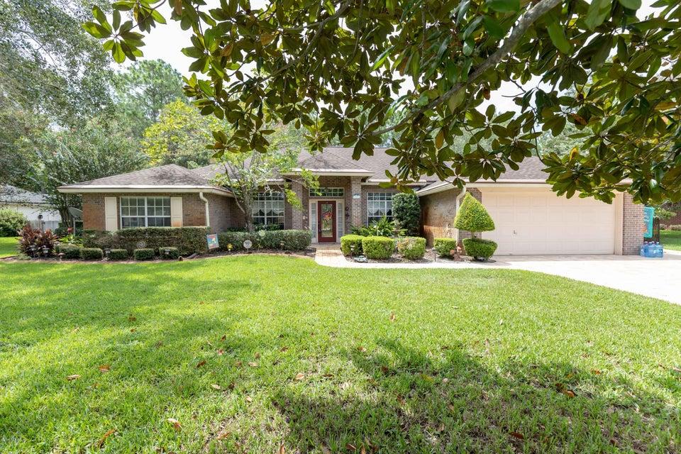200 SPRINGWOOD, JACKSONVILLE, FLORIDA 32259, 4 Bedrooms Bedrooms, ,3 BathroomsBathrooms,Residential - single family,For sale,SPRINGWOOD,952645