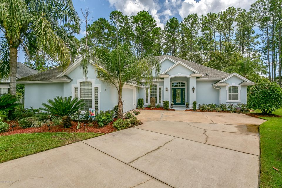 3373 HAWKTREE, GREEN COVE SPRINGS, FLORIDA 32043, 4 Bedrooms Bedrooms, ,3 BathroomsBathrooms,Residential - single family,For sale,HAWKTREE,952615