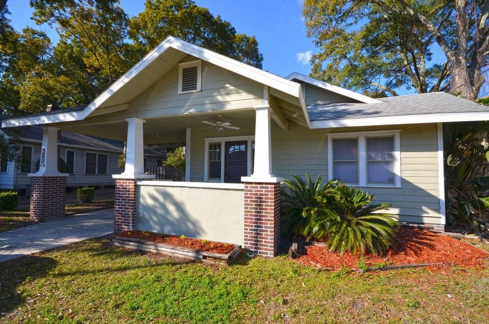 4417 SAN JUAN, JACKSONVILLE, FLORIDA 32210, 3 Bedrooms Bedrooms, ,1 BathroomBathrooms,Residential - single family,For sale,SAN JUAN,952619