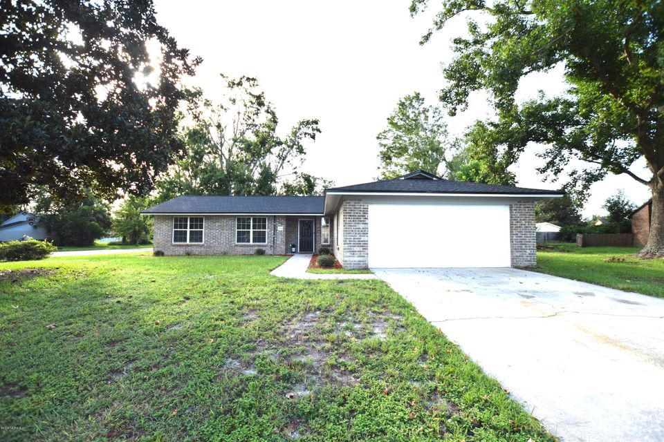 1723 LAURA ANN, ORANGE PARK, FLORIDA 32073, 3 Bedrooms Bedrooms, ,2 BathroomsBathrooms,Residential - single family,For sale,LAURA ANN,952667