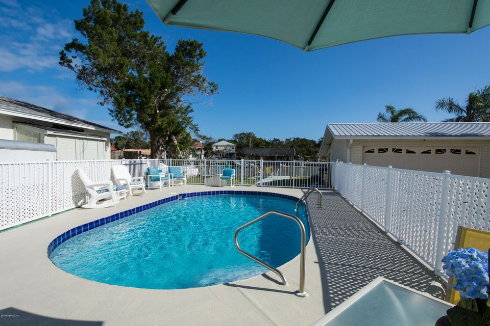 89 DOLPHIN DR ST AUGUSTINE - 32