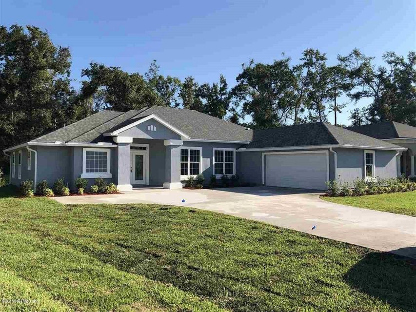 188 MOSES CREEK BLVD ST AUGUSTINE - 1